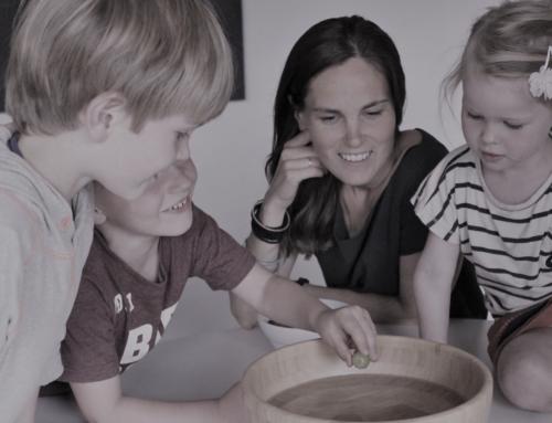 4 tips til hyggelig familietid der skaber nærvær