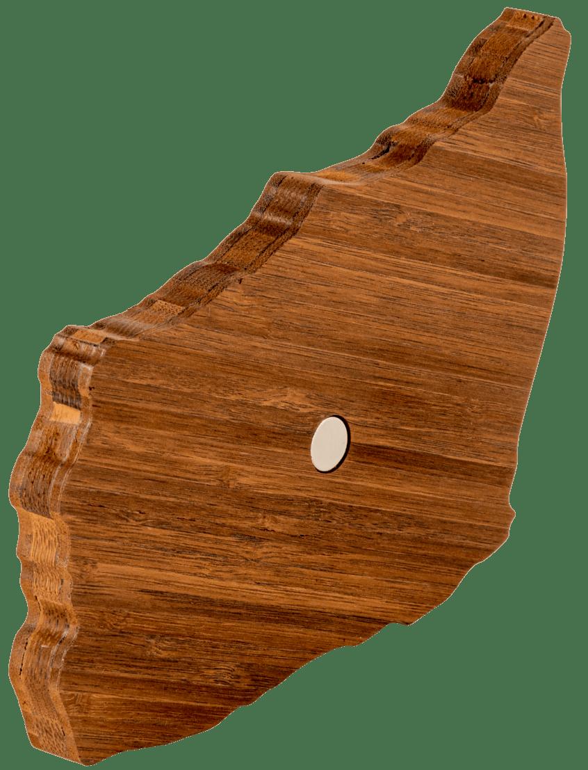 bordskåner, bornholm, geoskåner, magnetisk