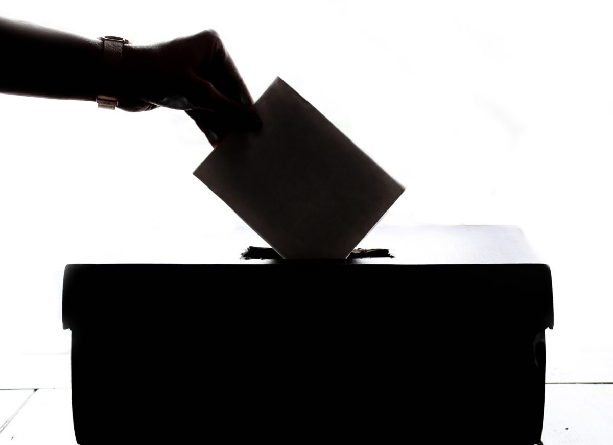 Folketingsvalg