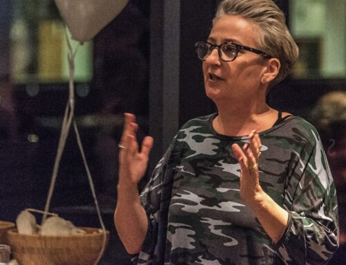 Ekspert Rikke Winckler anbefaler familieplanner