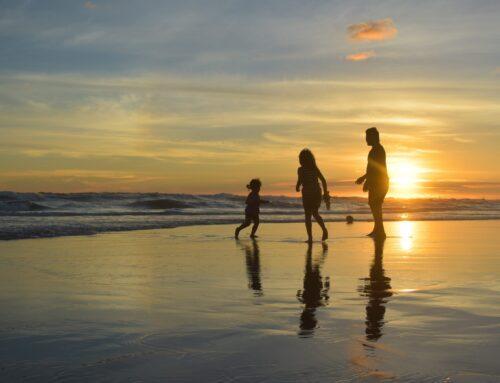 Sommerferie – ferie på den fede måde